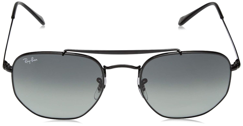 8cff8e404f RAYBAN Unisex s 0RB3648 002 71 54 Sunglasses