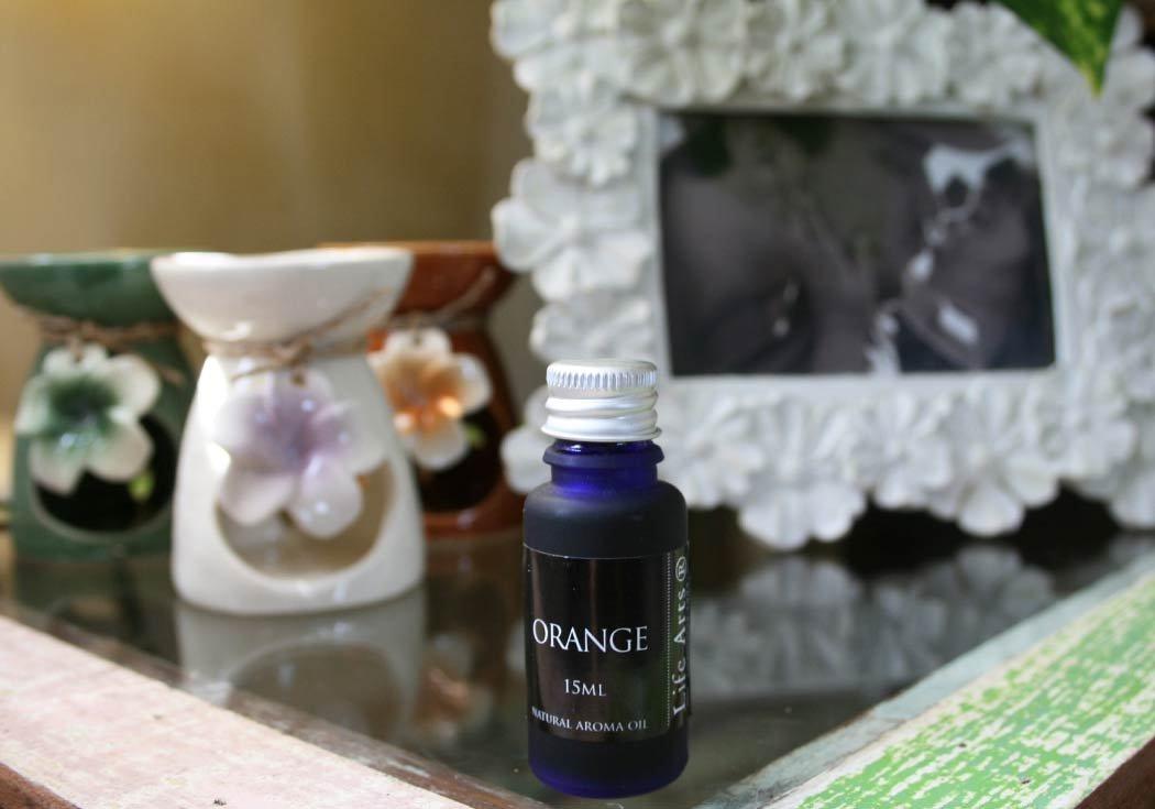 Profumo Aceite de aroma Naranja Botella de 15cc Fragancia Natural (7cm x 3cm): Amazon.es: Salud y cuidado personal