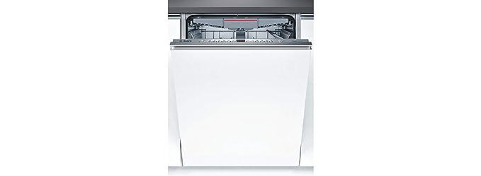 Bosch SBE46NX23E Serie 4 - Lavavajillas integrable (A++, 60 ...