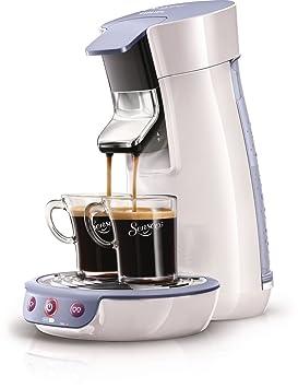 Philips HD7825/30 - Cafetera monodosis Senseo (1450 W, 220), Blanco: Amazon.es: Hogar