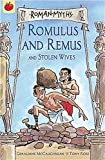 Romulus and Remus and Stolen Wives (Roman Myths)