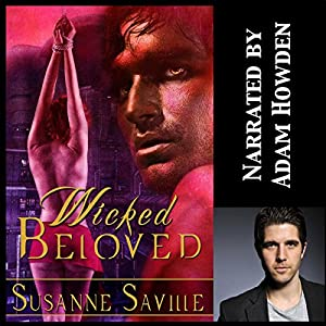 Wicked Beloved Audiobook