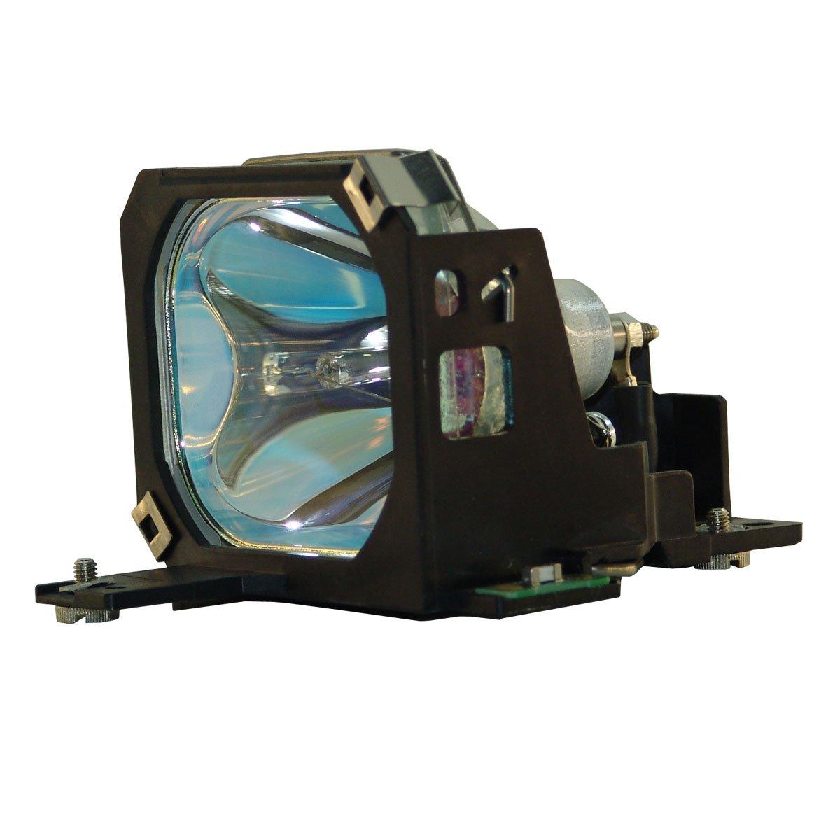 SpArcプロジェクター交換用ランプ 囲い/電球付き Ask Proxima C2用 Economy Economy Lamp with Housing B07MPSGWJ4