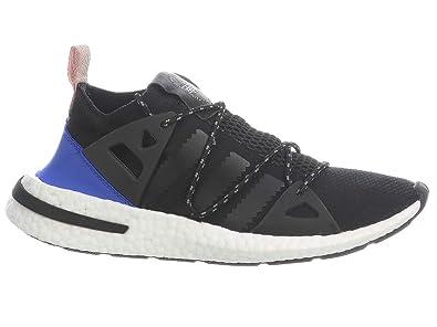 heißer verkauf adidas Originals Arkyn Runner Women's BlackAsh Pearl Nylon Running Shoes  Kostenloser Versand