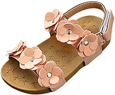 Chaussures Bébé Fille Sandales WINJIN Ete Chaussures Bébé