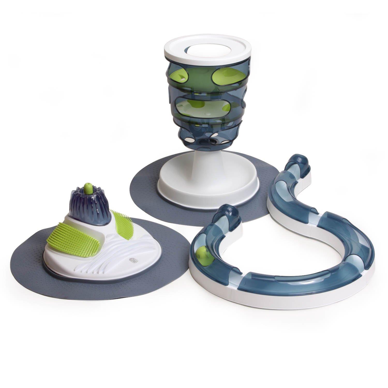 Catit Design Senses Play Circuit, Value Bundle