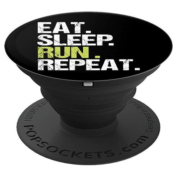 Amazon Eat Sleep Run Repeat Marathon Runner Birthday Gift