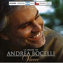 Lo Mejor de Andrea Bocelli