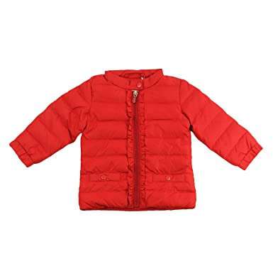 5ad8fb4860cf Silvian Heach Red Baby Summer Jacket  Amazon.co.uk  Clothing