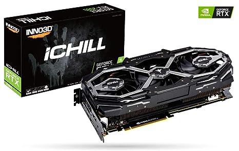 Inno3D C20803-08D6X-1780VA16 - Tarjeta gráfica (GeForce RTX ...