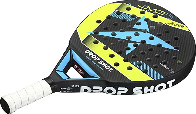 Drop Shot - Raqueta de pádel | Conqueror 5.0 Junior Pro: Amazon.es ...