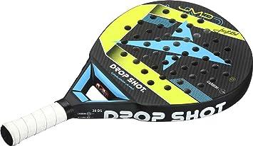 Drop Shot - Raqueta de pádel | Conqueror 5.0 Junior Pro