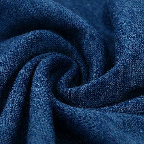 50s Abierta Casual Azul Midi Pleno Cóctel Playa DOLITY Vintage D Flojo Vestido Encaje Encaje V w0v4q4g