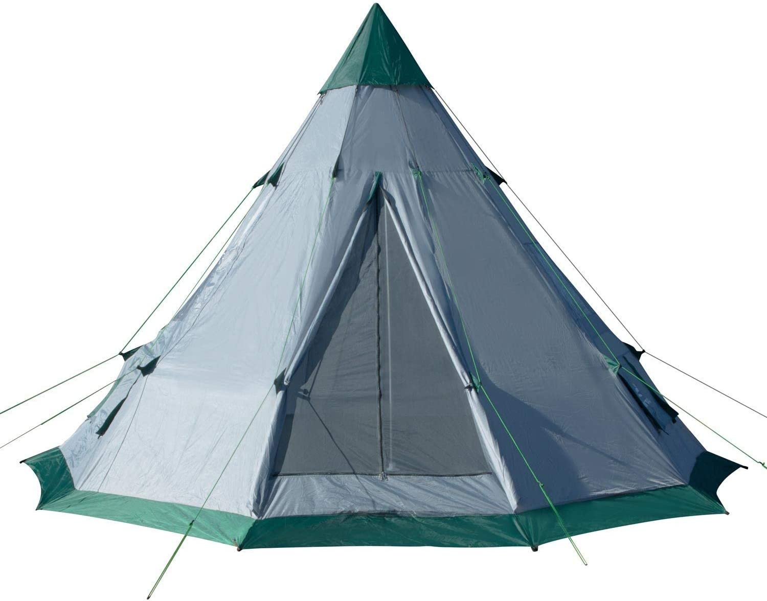 Winterial 6-7 Person Teepee Tent image