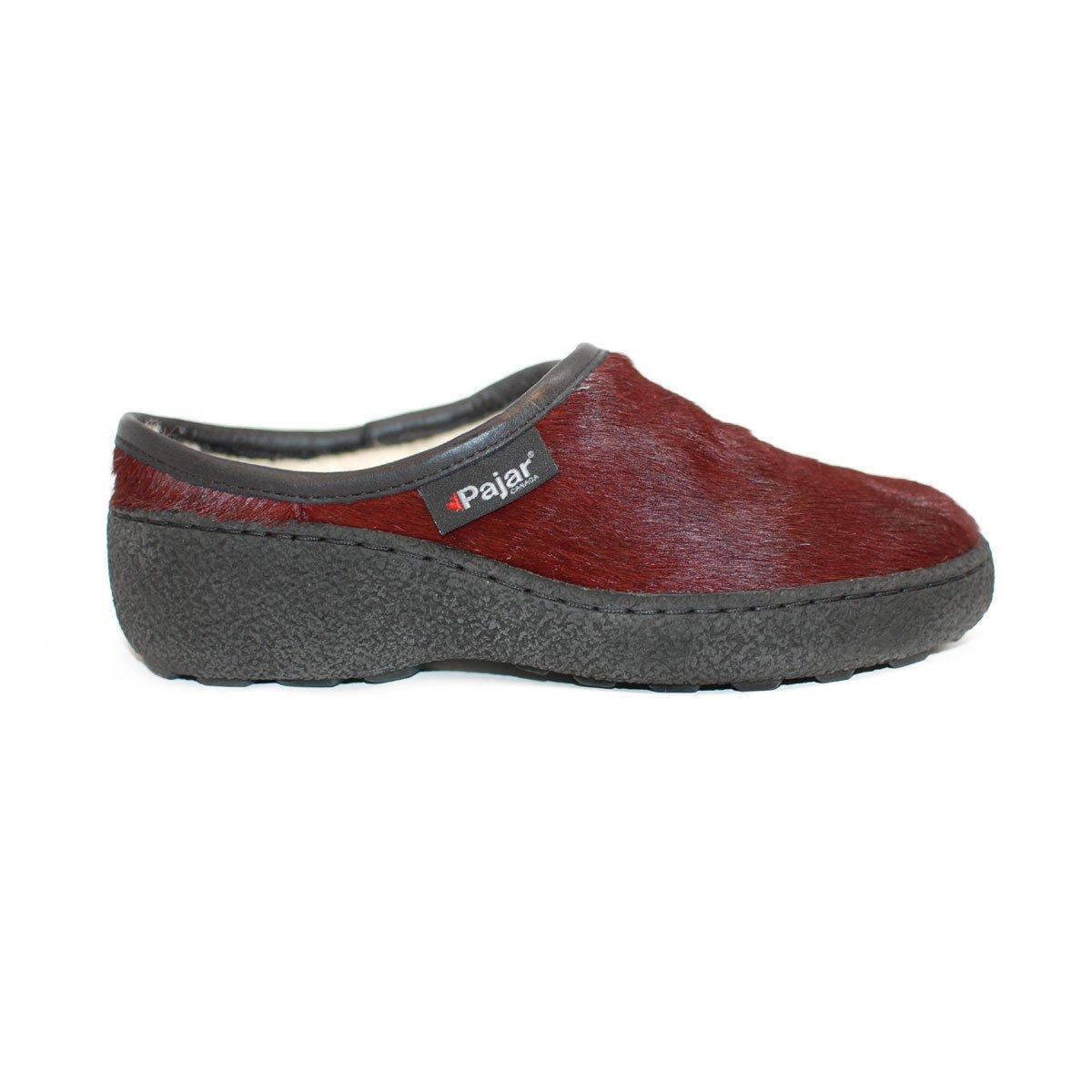 Amazon.com: Pajar Chalet de la mujer Clog: Shoes