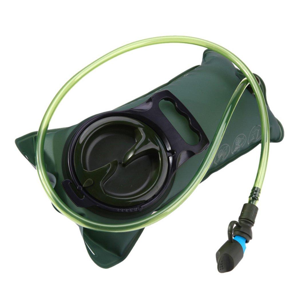 FITYLE Trinkschlauch-Set Wasserblasentasche für Outdoor-Radfahren, Wasserblasentasche Trinkschlauch-Set 5a86d8