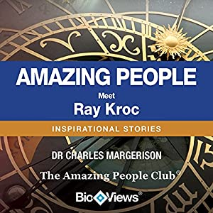 Meet Ray Kroc Audiobook