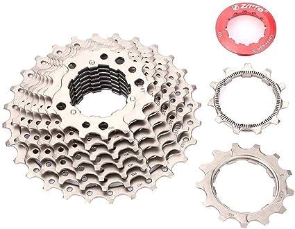 ZTTO Bike Cassette 11-36T MTB Road Bicycle Freewheel 9//10 Speed Cycling Sprocket