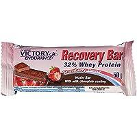 Victory Endurance Recovery Bar - 12 Barritas x