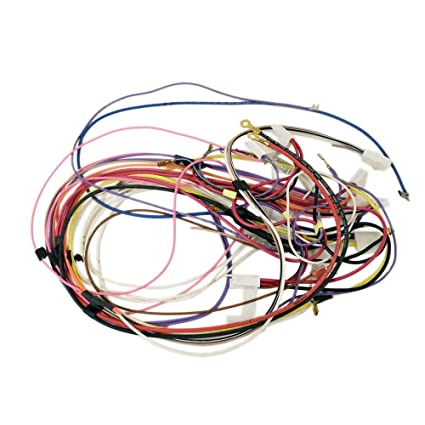 amazon com kenmore 5304490191 range main top wire harness genuine rh amazon com top wiring harness companies 1970 Chevelle Wiring Harness Manufacturers