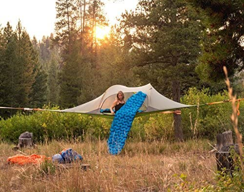 Amazon.com: skypad Klymit Sleeping Pad para tiendas de ...