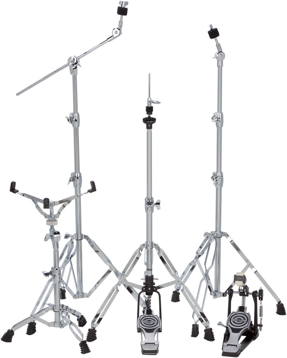 Ddrums RXHH High Hat Stand RX pedale Series Hi-Hat