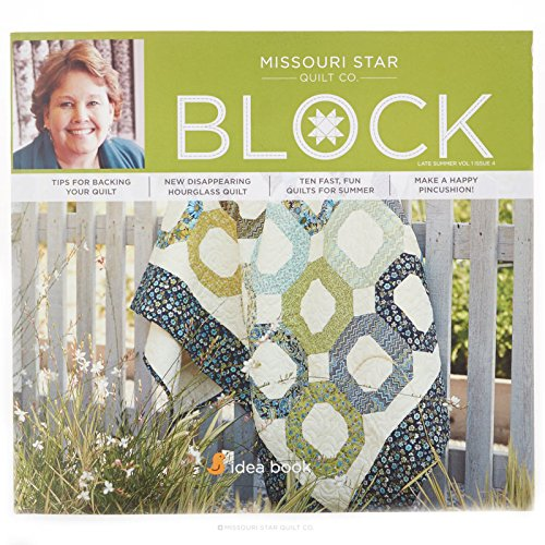 orion star quilt - 5