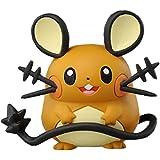 Takaratomy Official Pokemon X and Y MC-011 Figure, Dedenne