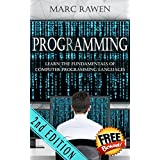 Programming: Learn the Fundamentals of Computer Programming Languages (Swift, C++, C#, Java, Coding, Python, Hacking, programming tutorials)