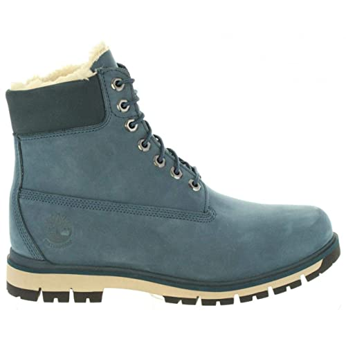 Blue Taille Bottes pour Radford Dark Timberland Homme A1S96 cLq435ARj