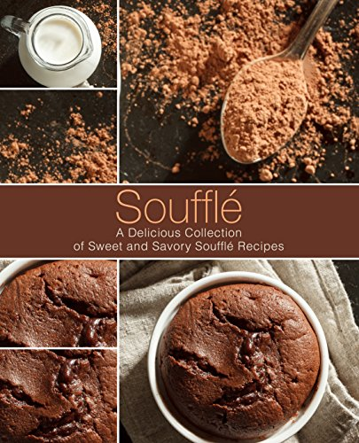 Soufflé by BookSumo Press