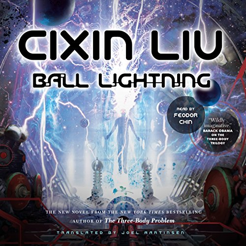 Pdf Science Fiction Ball Lightning
