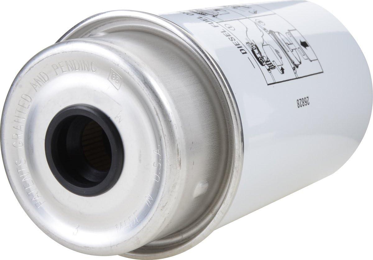 Luber-finer L8684F Heavy Duty Fuel Filter