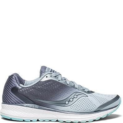 Saucony De las mujeres Breakthru 4 Fitness Shoes