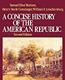 img - for A Concise History of the American Republic: Single Volume book / textbook / text book