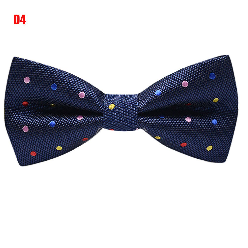 Adjustable Tuxedo Bowtie,Mens Classic Plaids Formal Wedding Bow Tie Necktie MEEYA