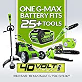 GreenWorks 21332 G-MAX 40V 13-Inch Cordless String trimmer -...