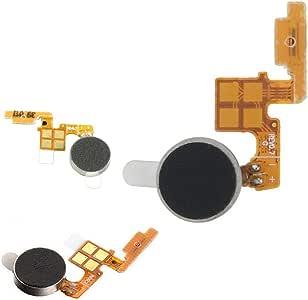 Repuesto Repuestos conector Power Button Botón Encendido para Samsung Galaxy Note 3 SM-N900 A: Amazon.es: Electrónica