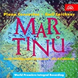 Martinu - Piano Concertos