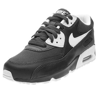 Nike Mesh Air Max 90 Mesh Nike Junior NoirChaussures Et Sacs 2bb8d5