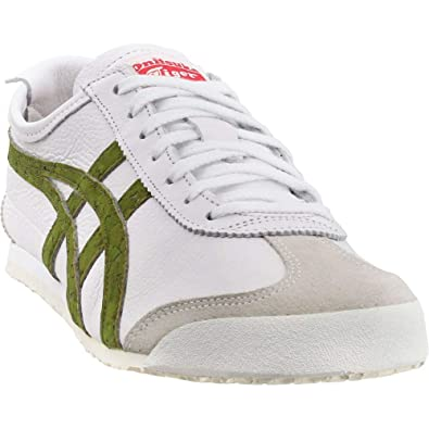 92c9715bba47e Onitsuka Tiger Unisex Mexico 66 Shoes 1183A013