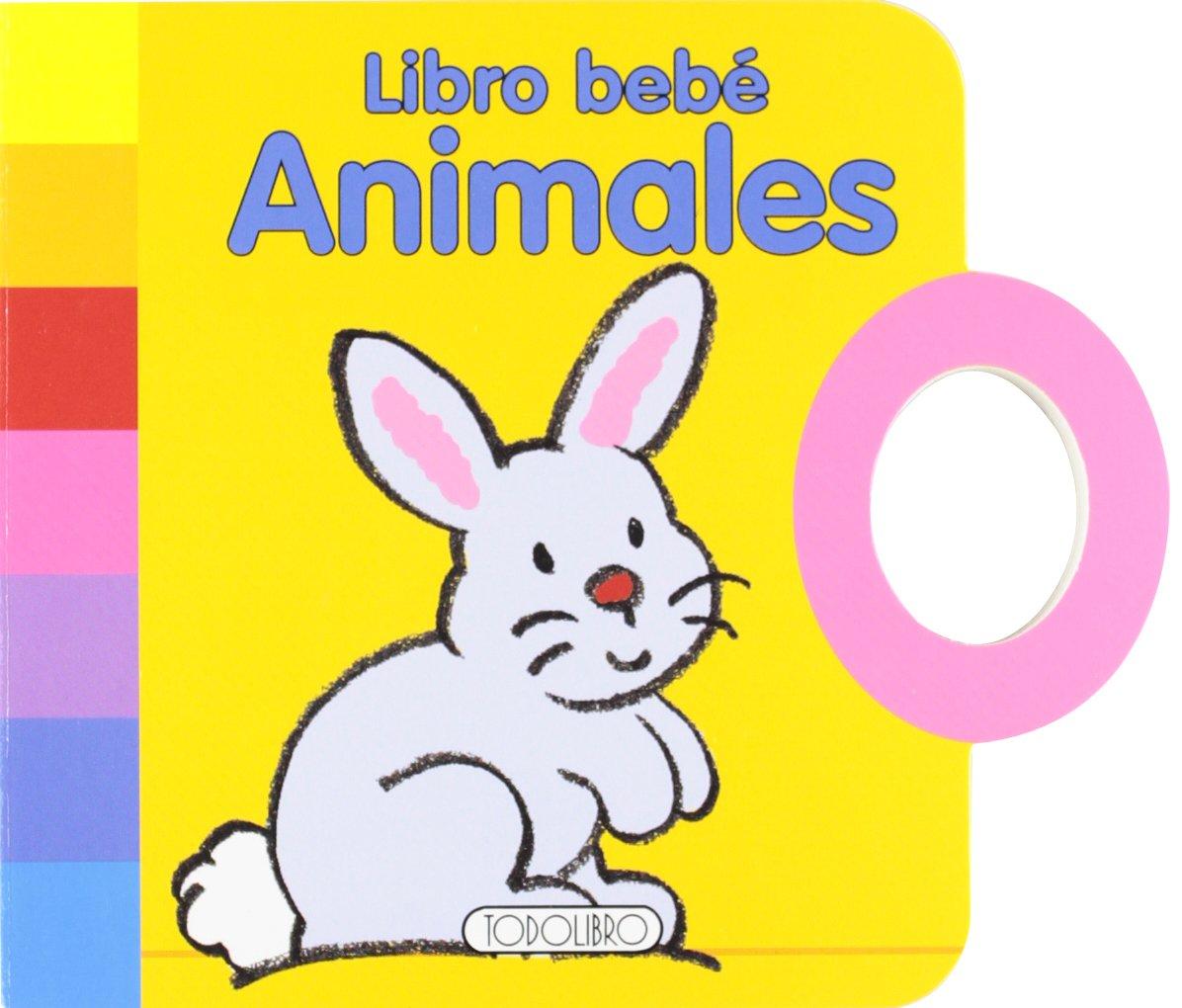Animales (Libro bebé)