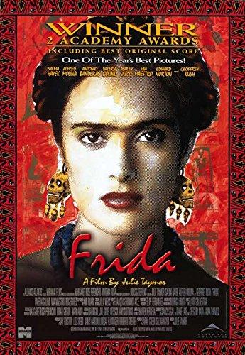 Image result for frida poster