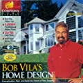 Bob Vila's Home Design - Windows Version 1.0 - Jewel Case