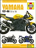 yamaha r6 service manual - Yamaha YZF-R6 Service and Repair Manual 2003 to 2005
