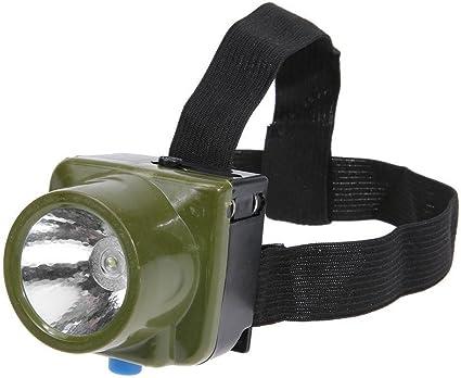 Linterna LED Resistente al Agua, Recargable, para minería, Caza, Camping, Ciclismo, Escalada, Paseo, Senderismo, Pesca, Lectura Nocturna, equitación, ...