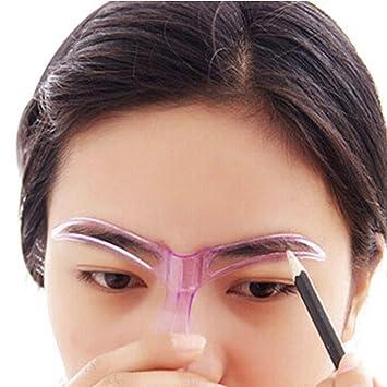 Amazon Com Sankuwen Professional Makeup Grooming Drawing Blacken