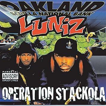 Operation stackola [explicit] by luniz (1995-05-03) amazon. Com music.