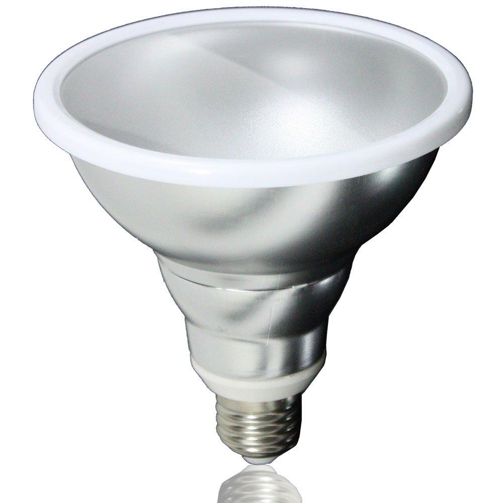 Oslo par38 led 12watt led 2700k warm white dimmable 1080 lumen 75w equivalent amazon com