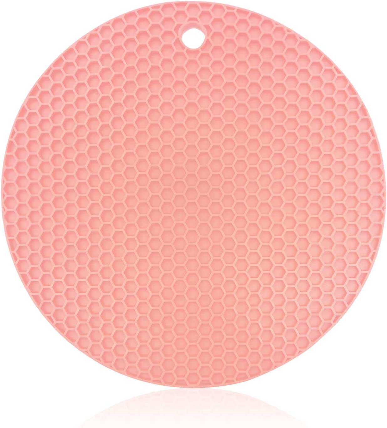 Honeycomb Pot Holder Trivet Mats Heat Resistant Online limited product Table Di Ranking TOP7 KUFUNG